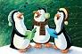 La chorale des pingouins