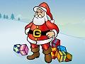 L'atelier du père Noël sur Vive Noel