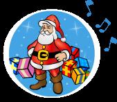 Petit Papa Noel - Chanson de No�l