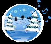 Vive le vent - Chanson de Noël