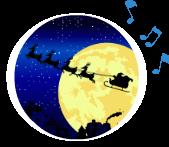 Au royaume du Bonhomme hiver - Chanson de Noël