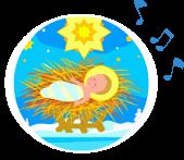 Il est né le divin enfant - Chanson de Noël