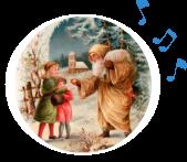 Saint Nicolas - Chanson de Noël